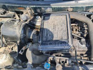 Двигатель на Mitsubishi Chariot N48W 4D68