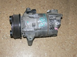 Компрессор кондиционера на Nissan Bluebird Sylphy KG11 MR20DE 92600-EW60A