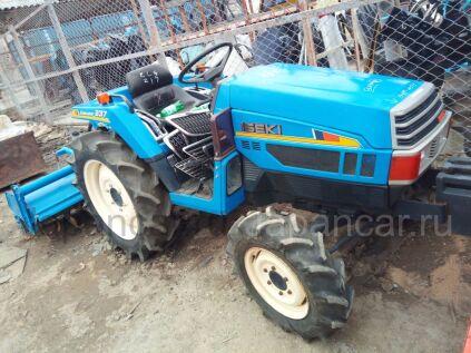 Трактор колесный ISEKI ISEKI 1993 года в Иркутске