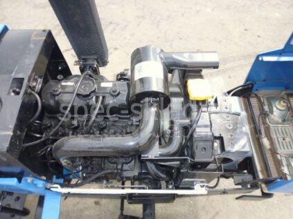 Трактор колесный YANMAR F15D в Краснодаре