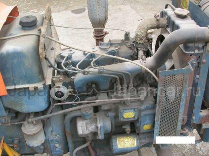 Минитрактор KUBOTA L2000 в Керчи