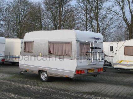 Автодом-прицеп DETHLEFFS - CAMPER 420 T 1996 года во Владивостоке