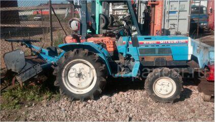 Трактор колесный MITSUBISHI MT1601D в Красноярске