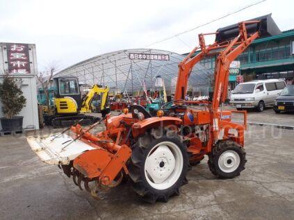 Трактор колесный SUMITOMO E224 2005 года во Владивостоке