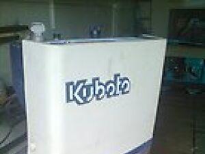 Капот на KUBOTA Kubota