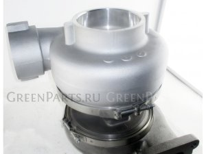 Новая турбина Komatsu D65E Г327 KOMATSU