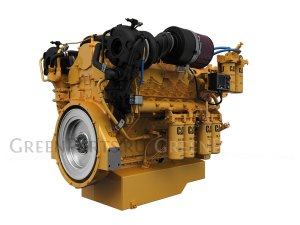 Двигатель CATERPILLAR