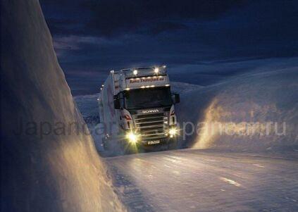 Автосервис для Вашего грузового автотранспорта в Челябинске