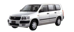 TOYOTA SUCCEED 2007 г.