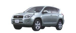 TOYOTA RAV4 2006 г.
