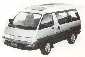 TOYOTA TOWNACE 1992 г.