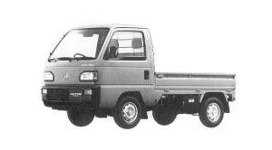 HONDA ACTY TRUCK 1992 г.