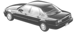 HONDA LEGEND 1994 г.