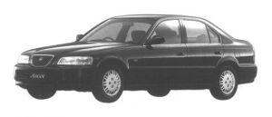 HONDA ASCOT 1994 г.
