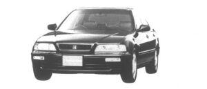 HONDA LEGEND 1995 г.