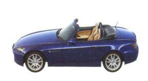 HONDA S2000 2005 г.