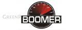 Бумер логотип