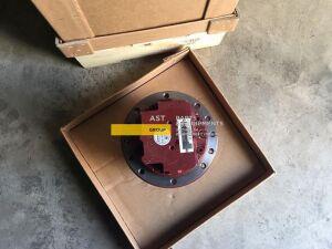 Бортовая передача / гидромотор хода / редуктор ход на YANMAR VIO, SV, B