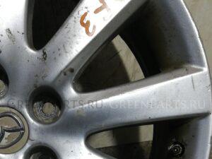 Диск литой на Mazda Cx-9