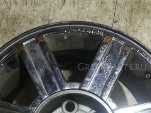 Диск литой на Cadillac Escalade