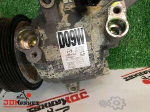 Компрессор кондиционера на Mazda Demio DJ3FS P3-VPS