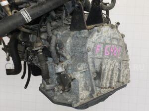Кпп автоматическая на Toyota Will VS ZZE127 1ZZ-FE U341E-02A