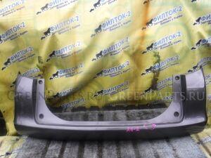 Бампер на Toyota Ractis SCP100 2SZ-FE 52159-52600