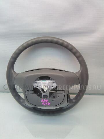 Руль на Toyota Corolla Axio NZE144 1NZ-FE