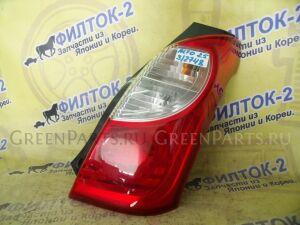 Стоп на Suzuki Alto HA25S K6A 35603-64l0