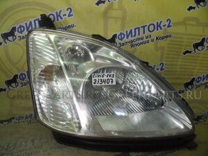 Фара на Honda Civic EU3 D17A P1528