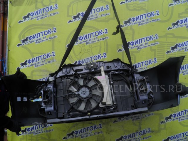 Ноускат на Toyota Ractis NCP100 1NZ-FE