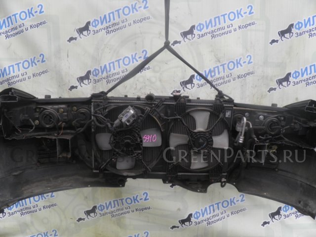 Ноускат на Mitsubishi Galant EA7A 4G94 7524