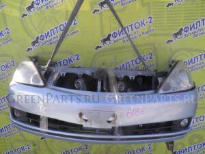 Ноускат на Toyota Allion ZZT240 1ZZ-FE 20-440