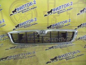 Решетка радиатора на Mazda Capella CG2PP FP-DE