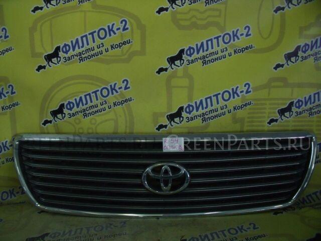 Решетка радиатора на Toyota Celsior UCF30 3UZ-FE 53112-50090