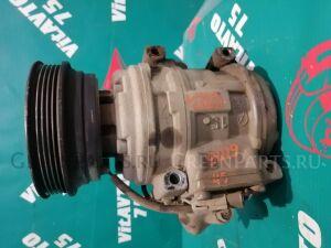 Насос кондиционера на Toyota Vista SV40 4SFE