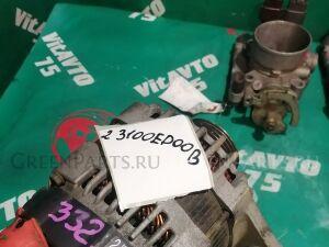 Генератор на Nissan Tiida C11 HR15DE