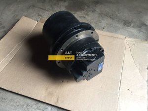 Бортовая передача / гидромотор хода / редуктор ход на IHI 15-120