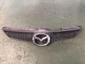 Решетка на Mazda Demio DY3R, DY3W, DY5R, DY5W