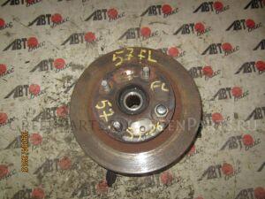 Ступица на Toyota Passo KGC10/KGC15/QNC10 1KR