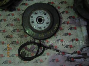 Ступица на Toyota Crown GS171/JZS171/JZS173/JZS175 1JZ