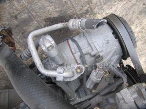 Насос кондиционера на Toyota Sienta TOYOTA SIENTA NCP81G, NCP85G (03г-) 1NZ-FE