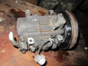 Насос кондиционера на Toyota Sprinter Carib TOYOTA SPRINTER CARIB AE111G, AE114G, AE115G (95-0 7A-FE