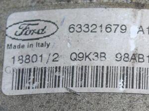 Генератор на Ford Focus 1 FYDA 63321679