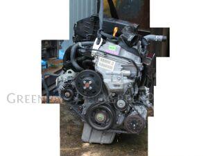 Двигатель на Suzuki Splash K12B