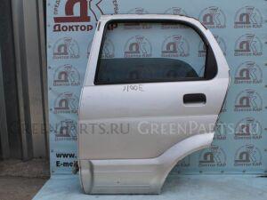 Дверь на Toyota Cami J100E