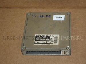 Блок управления efi на Toyota Corona ST190 3S-FE 89661-2D140