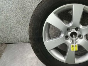 Диск литой на Hyundai SANTA FE 2