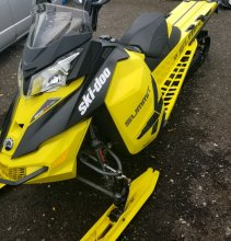 Снегоход Ski-doo summit 174 T3