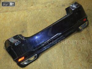 Бампер на Subaru Legacy BM5 EJ20